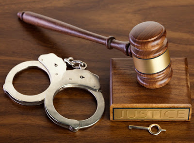 Asas - asas dalam Hukum Acara Pidana