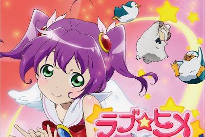 [Lirik+Terjemahan] Kotori Himeno (CV. Yukari Tamura) - Koi no Hime Hime Pettanko (Cinta Putri, Sang Pettanko)
