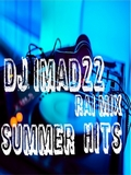 Dj Imad22-Summer Hits 2016