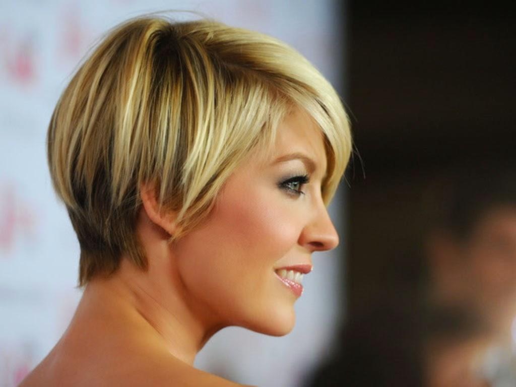 Model Rambut Pendek Untuk Wanita