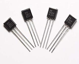 """""""persamaan lengkap transistor"""""""
