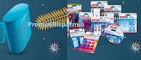 Logo Calendario dell'Avvento Tesa : vinci ogni giorno kit di prodotti e super premio finale