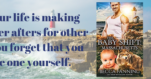 ✱✱Book Review✱✱ The Baby Shift: Massachusetts by Becca Fanning