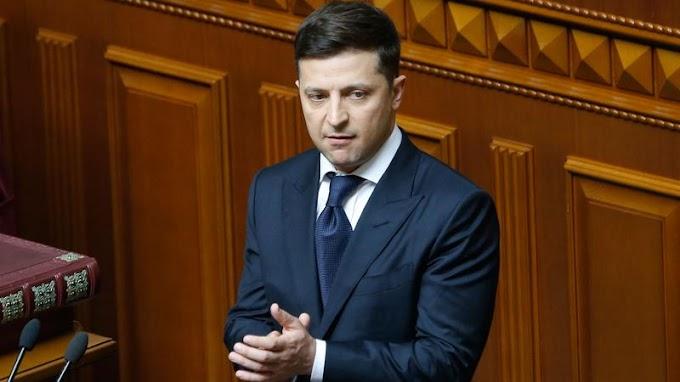 Lezuhant utasszállító: megszólalt az ukrán elnök a rakétatámadásról