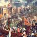 Sejarah Mengenai Perang Salib IV : Penjarahan Konstatinopel oleh Parjurit Salib IV