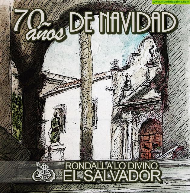 Lo Divino El Salvador presenta su primer disco '70 años de Navidad' en el Teatro Circo de Marte
