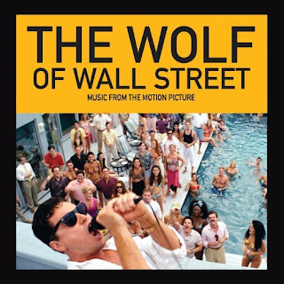 The Wolf of Wall Street Liedje - The Wolf of Wall Street Muziek - The Wolf of Wall Street Soundtrack - The Wolf of Wall Street Filmscore