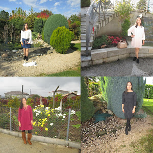 Outfits Noviembre