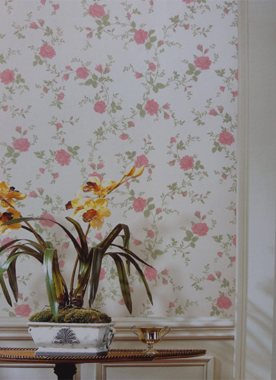 bali wallpaper bunga