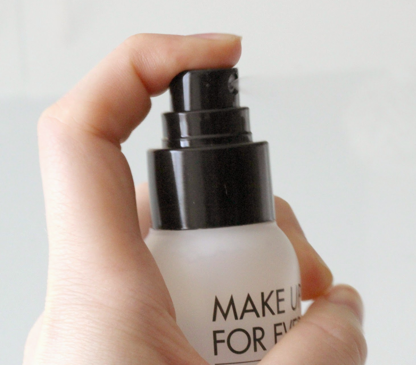 Mist & Fix Setting Spray by Make Up For Ever #3