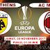 Prediksi AEK Athens Vs AC Milan: JUMAT, 03 NOVEMBER 2017 PUKUL 01.00 WIB