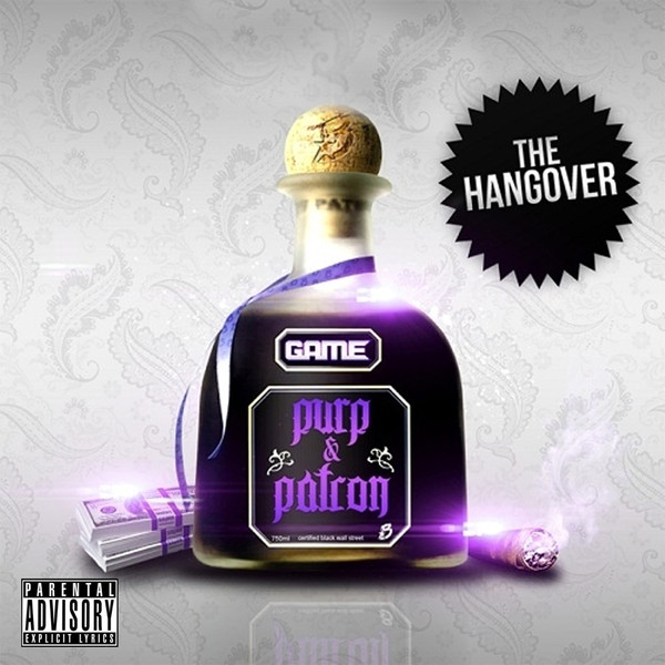 Game - Purp & Patron: The Hangover Cover