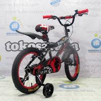 16 wimcycle bugsy bmx