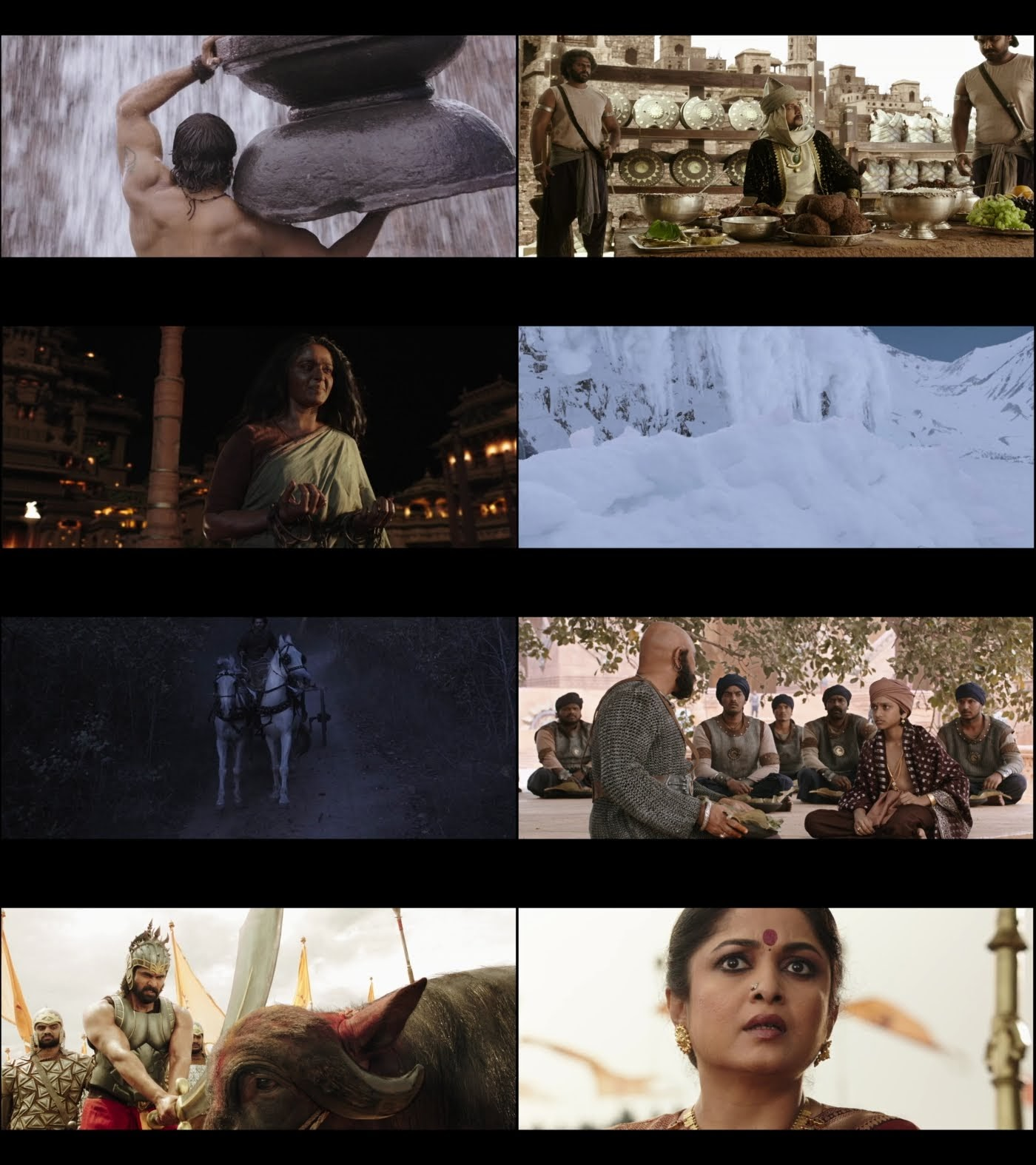 Baahubali The Beginning 1080p Latino