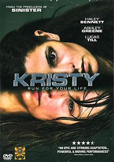 Kristy [2014] [DVD5] [Latino]