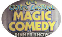 Outta Control Magic Comedy