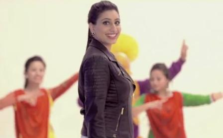 Massi Song Lyrics - Sarika Gill, Desi Routz | Punjabi Song (2015)