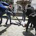 El ataque al Parlamento fue ordenado por el Dictador Maduro