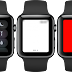 Zo gebruik je de zaklamp op de Apple Watch
