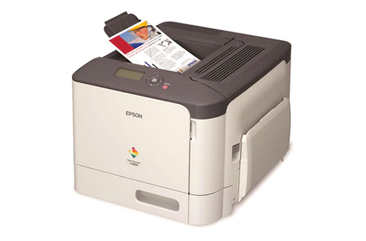Epson Aculaser C3900DN Printer Driver Download