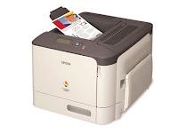 Epson Aculaser C3900DN Printer Driver Download
