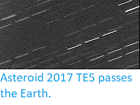 http://sciencythoughts.blogspot.co.uk/2017/10/asteroid-2017-te5-passes-earth.html
