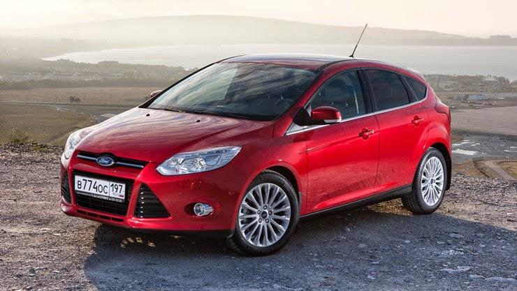 новый Форд Фокус отзывы, цены и характеристики