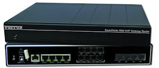 Patton responde a las necesidades VoIP de las PYMEs españolas con los routers SmartNode BRI/FXS/FXO