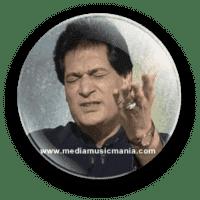 Asad Amanat Ali Khan Classical Music Singer