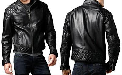 Jaket Kulit Asli Garut Model Terbaru