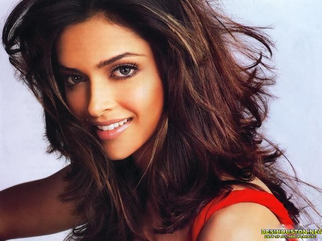 Celebrity World: Deepika Padukone