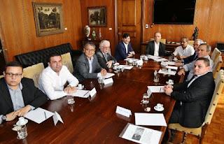Após intermediação do deputado André do Prado, Governo de SP altera ICMS sobre pescados no Estado