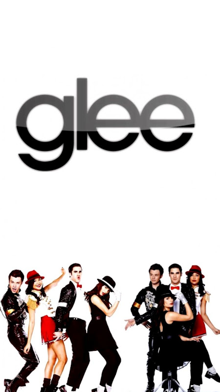 Glee Wallpapers Wallpapers Colorful