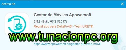 Apowersoft Phone Manager PRO, Sincroniza tu Móvil Imagen