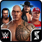 WWE Champions Free Puzzle RPG Mod Apk review