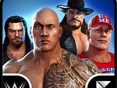WWE Champions Free Puzzle RPG Mod Apk v0.182
