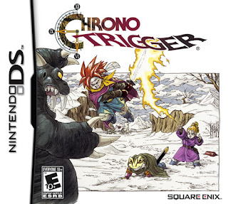 Chrono Trigger ( BR ) [ NDS ]