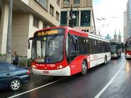 حافلة او باص لنقل الركاب