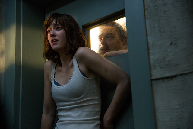 Mary Elizabeth Winstead 10 cloverfield lane interview