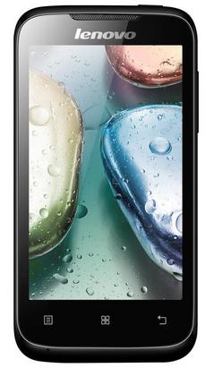 Harga Smartphone Lenovo A369i