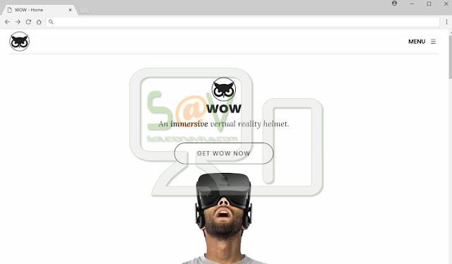 Wowreality.info pop-ups