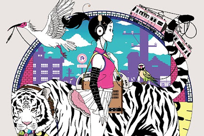 [PV SUB] Asian Kung-Fu Generation - Re:Re: (Sub Indo)