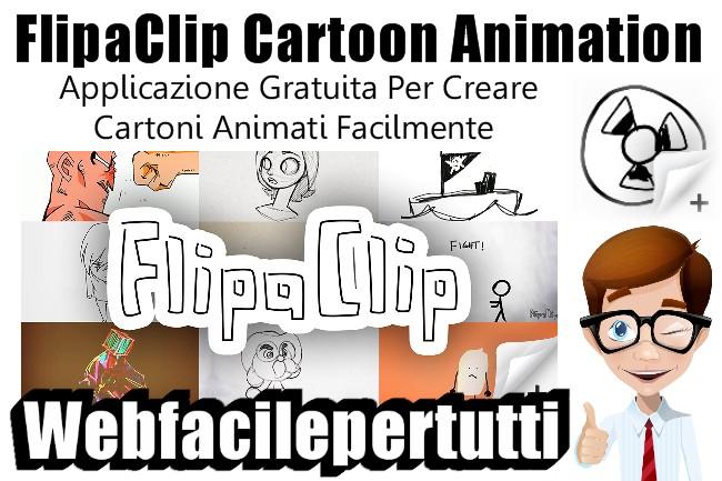 FlipaClip - Cartoon Animation | Applicazione Gratuita Per Creare Cartoni Animati