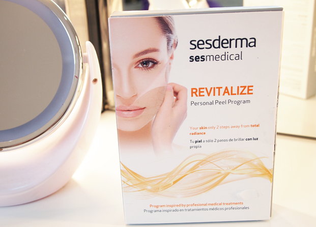 Sesderma Revitalize