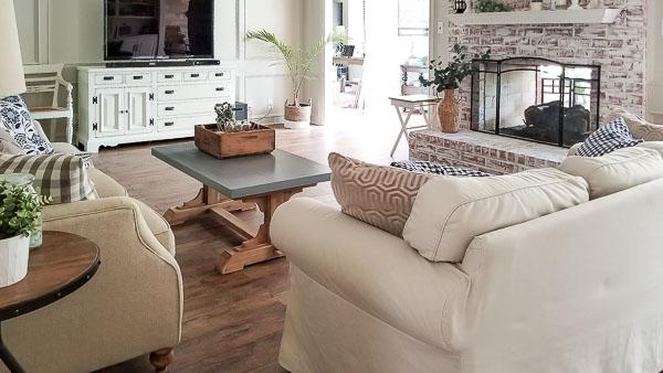 affordable farmhouse floors
