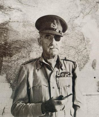 15 April 1940 worldwartwo.filminspector.com General Carton de Wiart