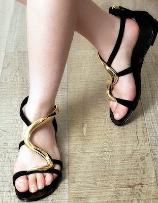 Sandalias de Verano