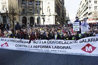 El transporte público de Barcelona se revoluciona durante el Mobile World Congress 2016
