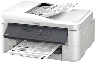 Epson K200 Printer Driver Download