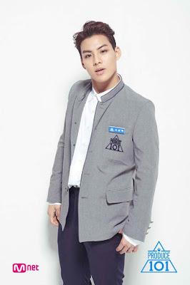 Seo Sung Hyuk (서성혁)